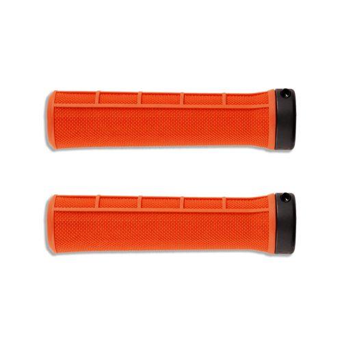 MARKOLAT RFR Grips PRO HPA (DxL) 29.5 x 132 mm black'n'orange