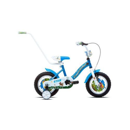 """Capriolo Star Boy 12 gyerek kerékpár"""""""