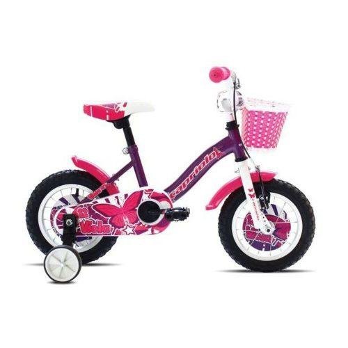 """Capriolo Viola 12 gyerek kerékpár"""""""