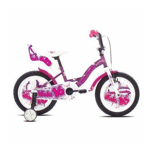 """Capriolo Viola 16 gyerek kerékpár"""""""