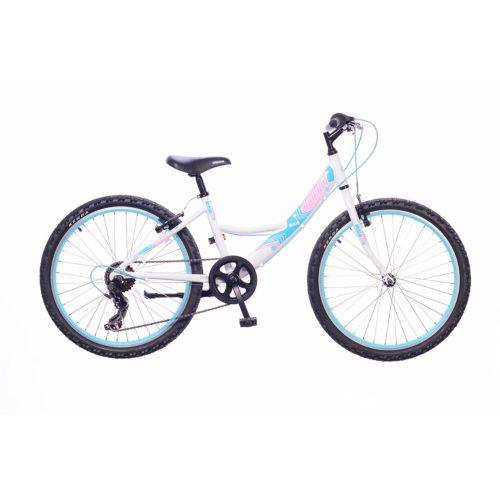 """NEUZER Maja 24 6S gyerek kerékpár"""""""