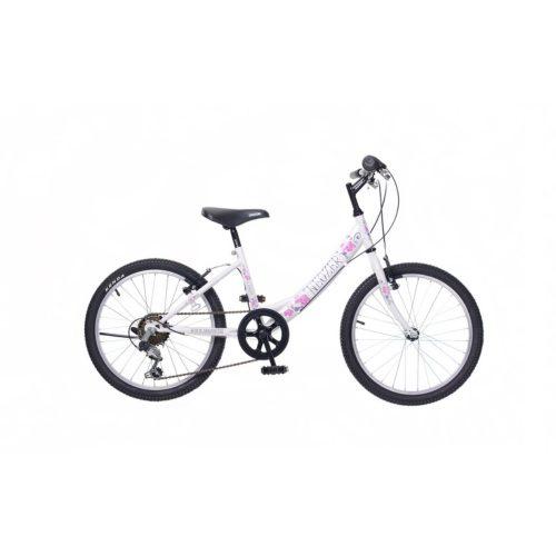 """NEUZER Cindy 20 6S gyerek kerékpár"""""""