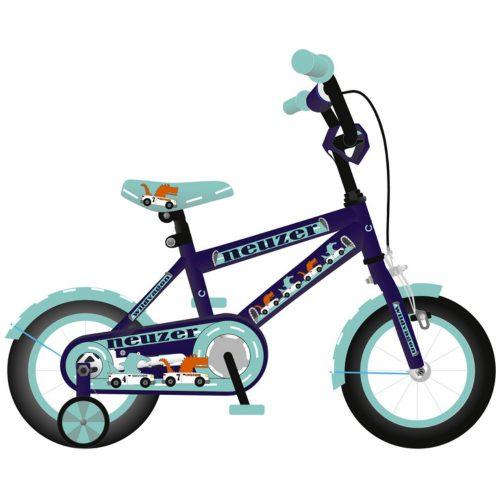 """NEUZER BMX 12 gyerek kerékpár"""""""
